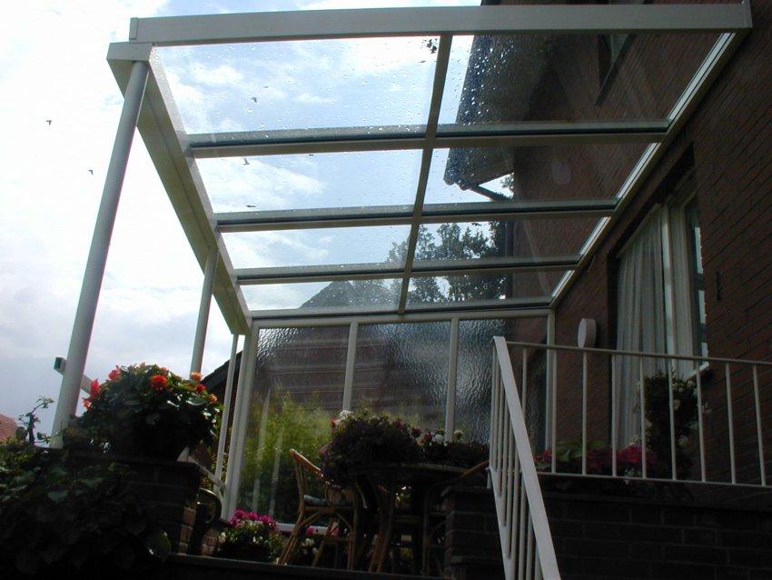 terrassen-Überdachung aus alu bilder und referenzen, Hause deko